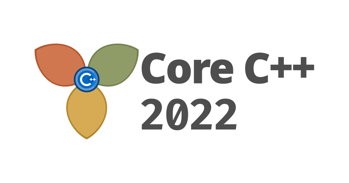 Image result for pictures from core cpp israel 2019
